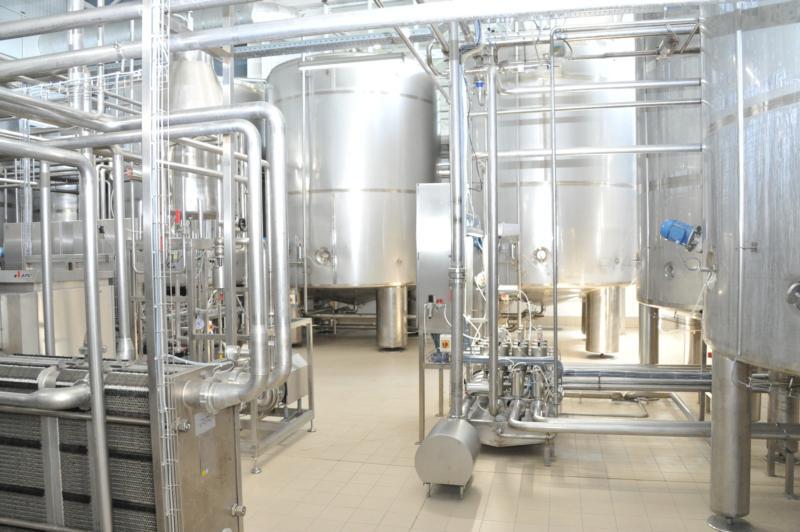 фотографии ядринского молочного завода находятся сосновом бору